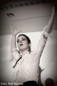 Centro Flamenco Aufführungen III