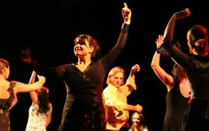 Centro Flamenco Berlin Auffuerungen 5