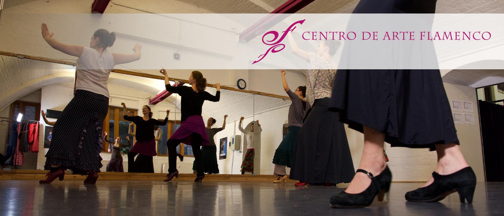 Centro Flamenco Berlin Unterricht