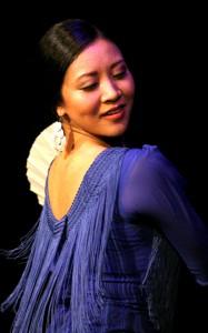 Nanako Aramaki