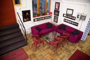 Centro Flamenco Berlin - Lounge