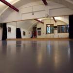 Centro Flamenco Berlin - Tanzstudio