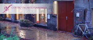 Centro Flamenco Berlin Studio