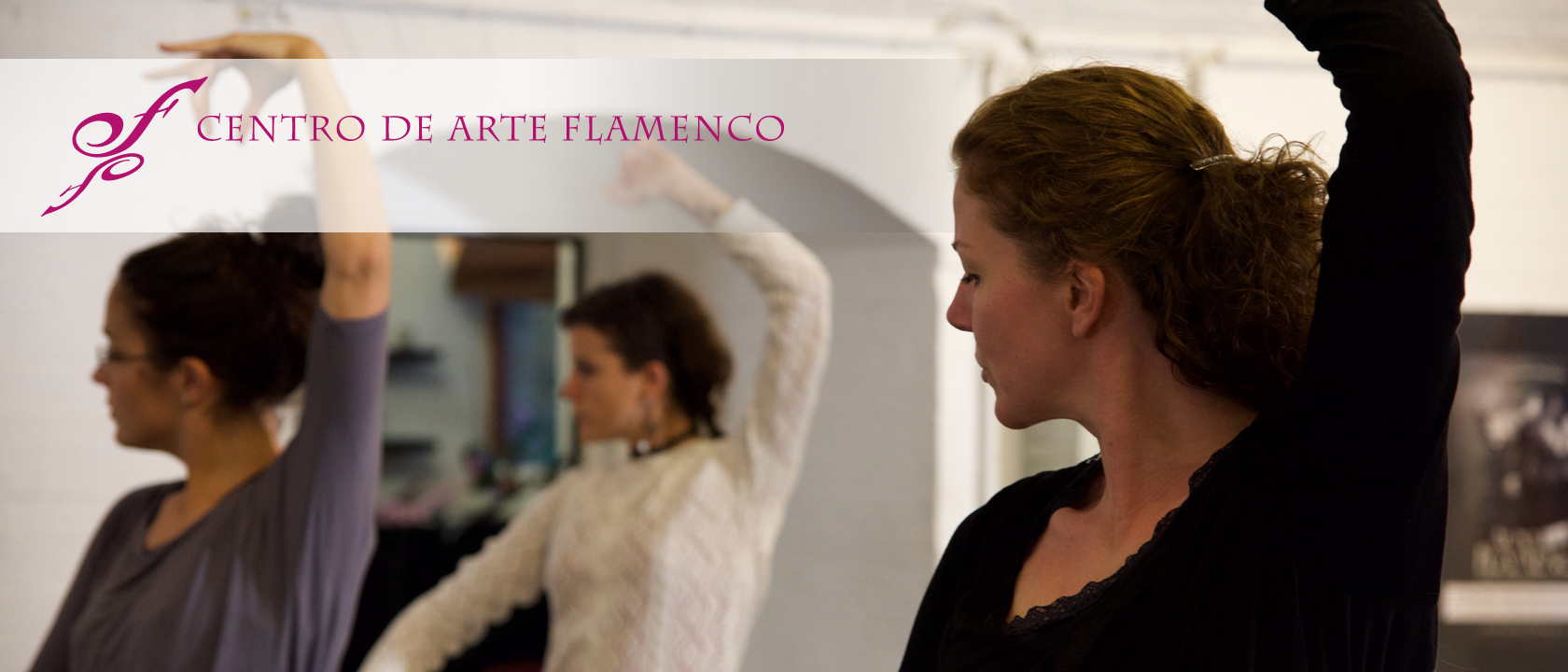 Centro Flamenco Berlin Workshops