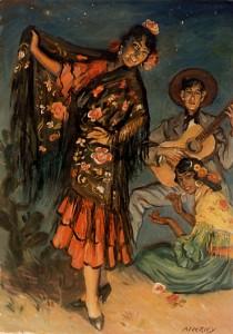 Flamencotheorie Workshop
