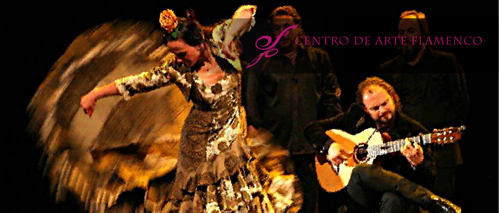 Flamencoworkshops mit Concha Jareño: April 2018