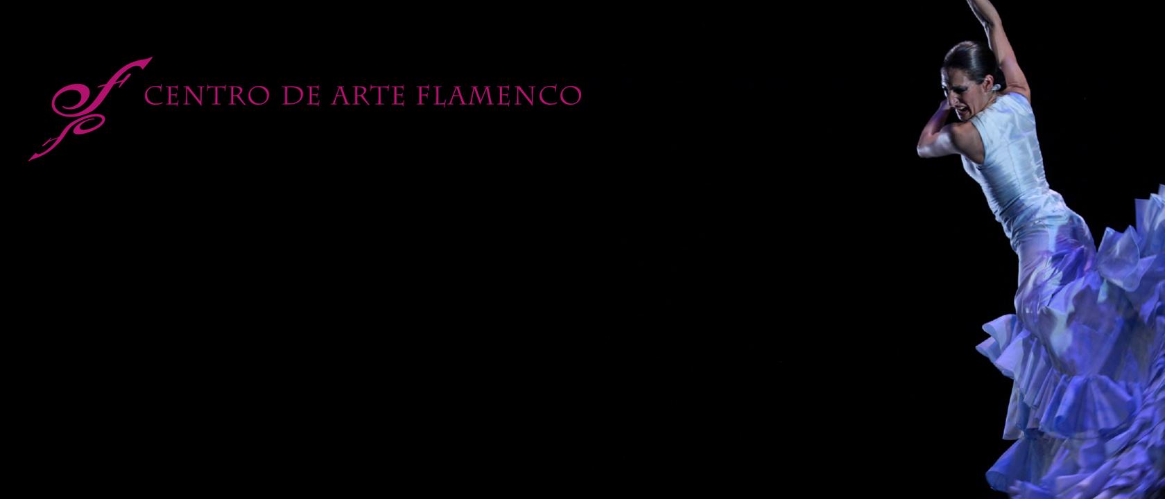 Flamencoworkshops mit Úrsula López: Juli 2016