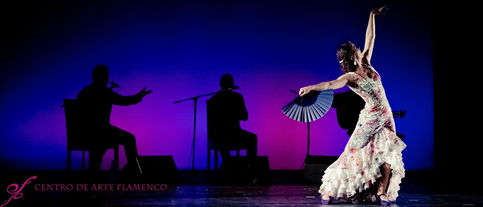 Flamencotanz Schnupperkurs für absolute Anfänger: August 2018