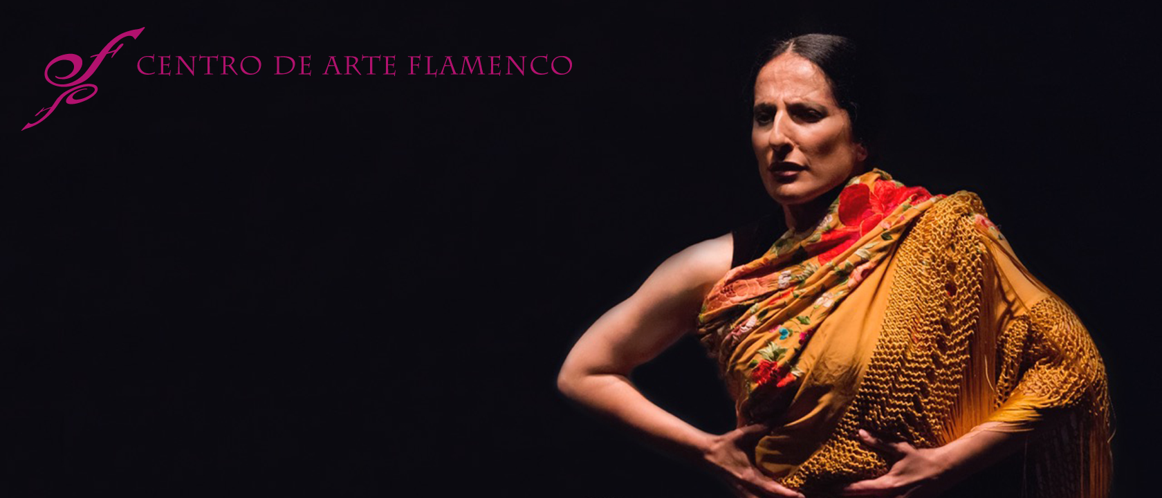Flamencoworkshops mit Mercedes Ruíz: Februar 2018