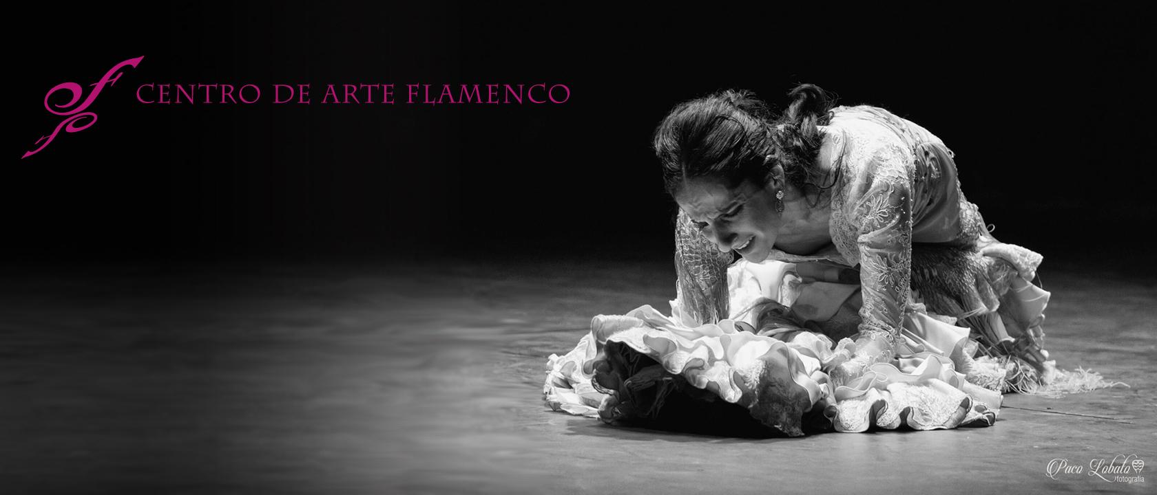 Flamencoworkshops mit Mercedes Ruíz: November-Dezember 2016