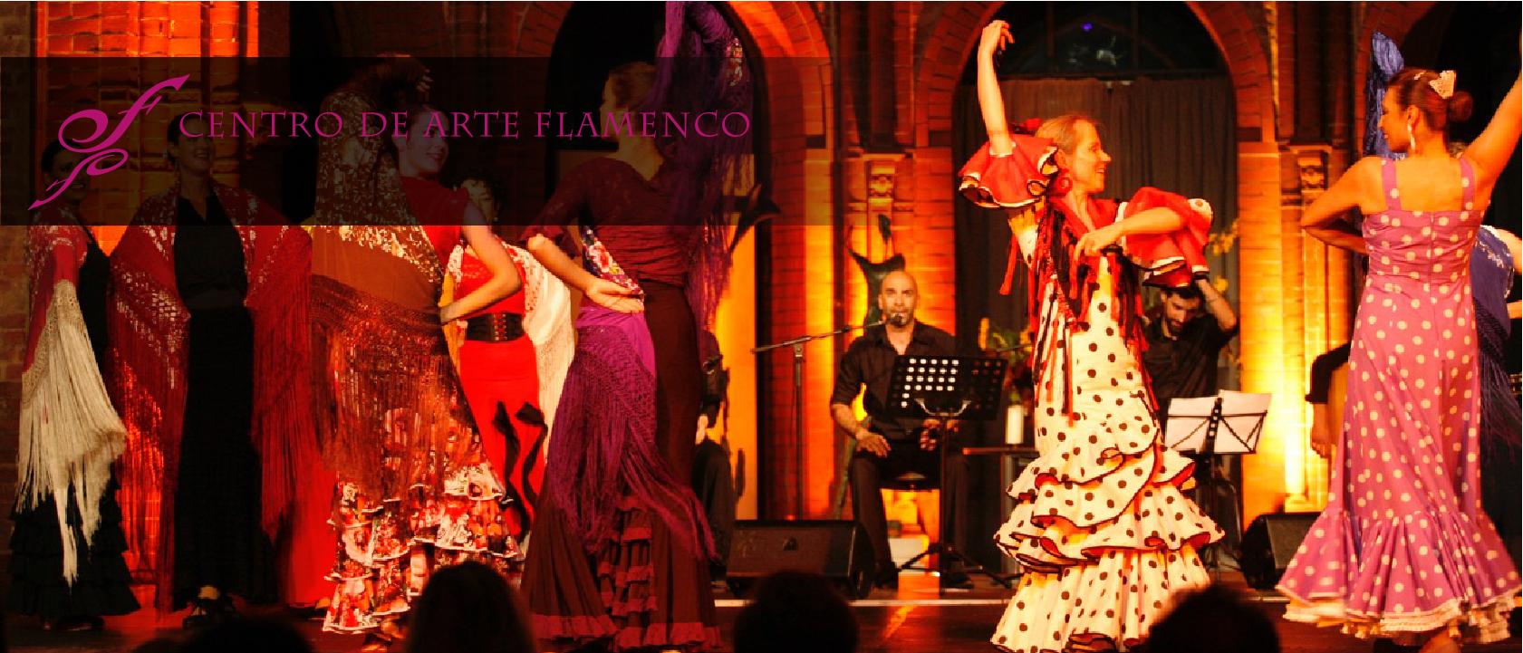 Neuer Flamencokurs für Anfänger ab Oktober 2019