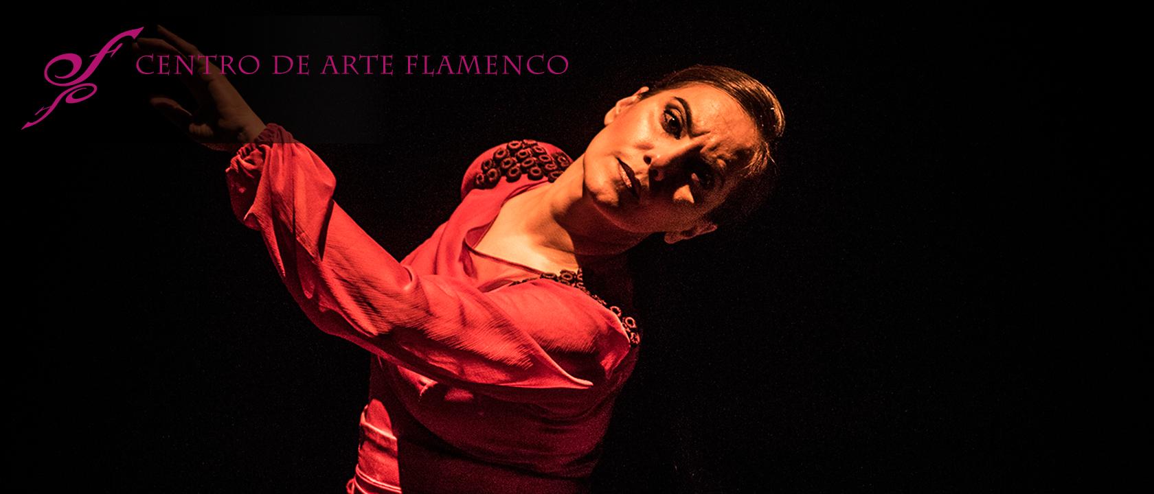 Flamencoworkshops mit Rafaela Carrasco: Oktober 2018