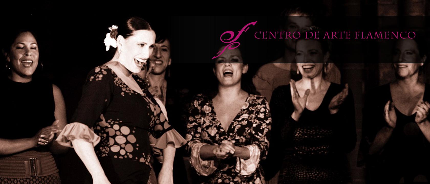 Buleria por Fiesta - Centro Flamenco Berlin - Raphaela Stern