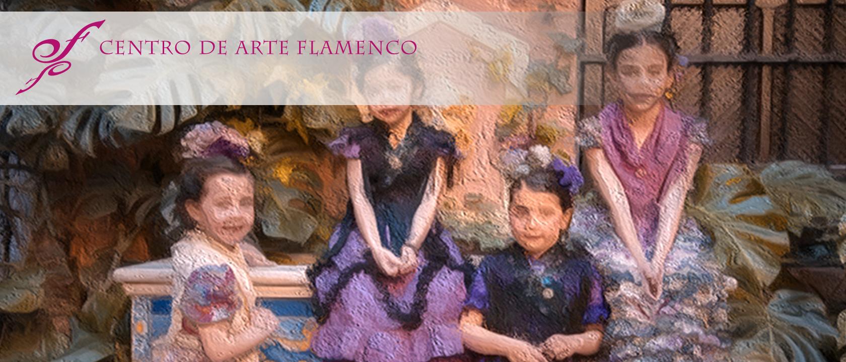 Neuer Flamencokurs für Kinder ab Oktober 2018