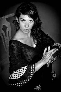 Maria Mellado Prenda - Flamenco Sängerin