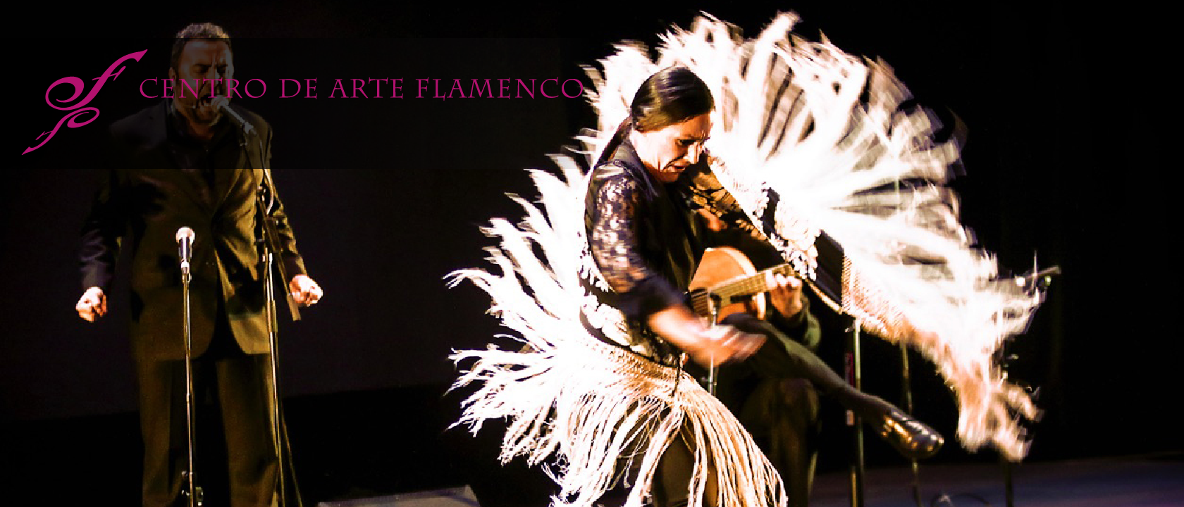 Flamencoworkshops mit Concha Jareño: April 2019