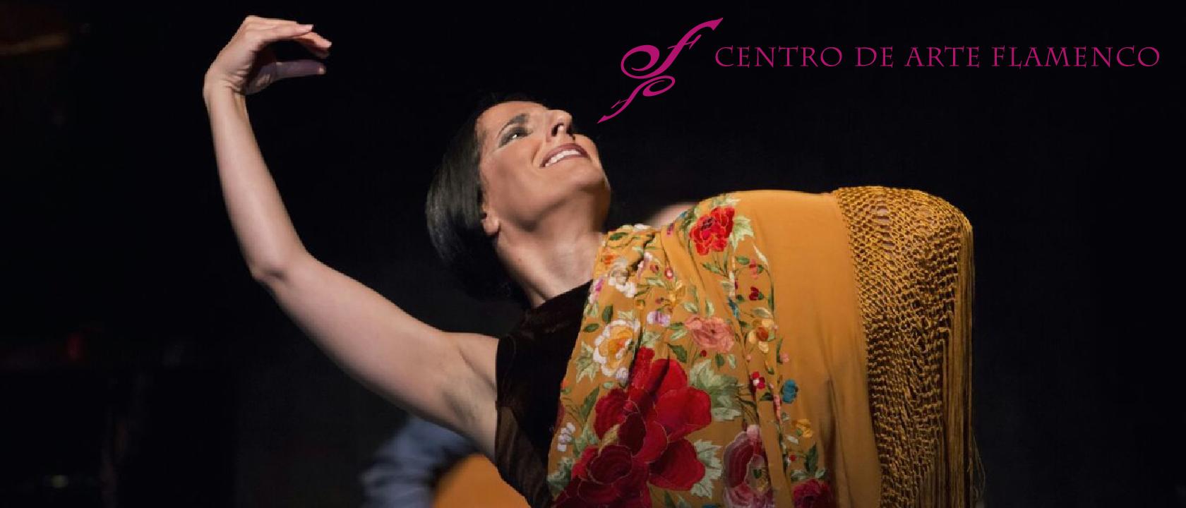 Flamencoworkshops mit Mercedes Ruíz: Januar 2019